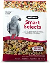 product image for ZuPreem Smart Selects� Daily Bird Food for Parrots & Conures (1-Bag)