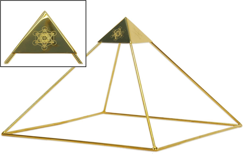Meditation Pyramid- Genuine Free Shipping 9