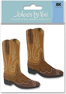 Jolee's Boutique Men's Cowboy Boots Embellishments