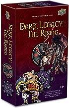 dark legacy the rising upper deck