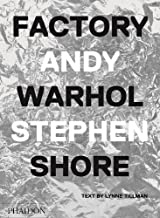 Factory. Andy Warhol (PHOTOGRAPHY)