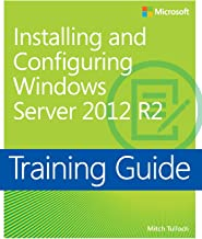 server 2012 certification books