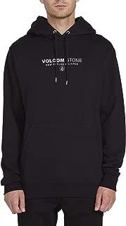 Men's Supply Stone Pullover Hooded Fleece Sweatshirt