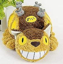 My Neighbor Totoro Cat Bus Toys Stuffed Length 28cm
