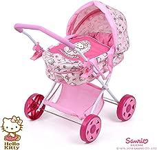 Hello Kitty Doll Pram