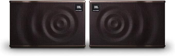 JBL MK Series 10 Inch 2-Way Full-Range Loudspeaker System (MK10)