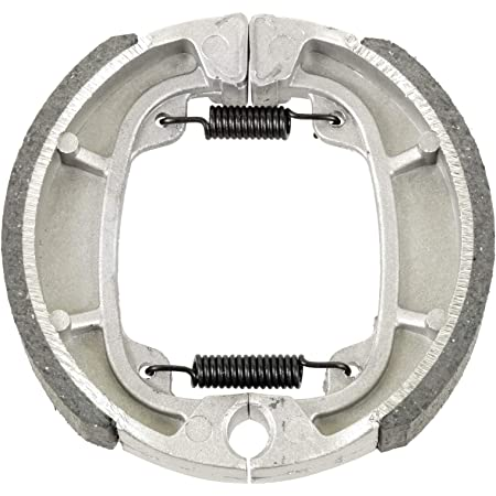 Front or Rear Brake Shoes for Yamaha 1P6-W253A-00-00