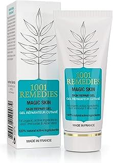 1001Remedies Crema Antimanchas Facial - Acne Tratamiento,