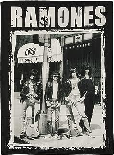 Ramones Fabric Poster 30 x 40in