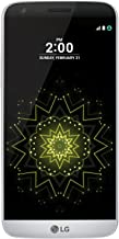 LG G5 32GB Unlocked GSM - Silver (Renewed)