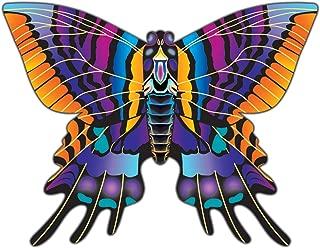 Butterfly 27-Inch Wide Nylon Kite--