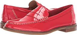 Seaport Patent Penny Loafer