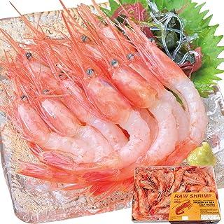 鮮度の鬼 お刺身用 甘エビ 1㎏ 2Lサイズ 海鮮丼 さしみ 唐揚げ