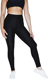 American Apparel Women's Nylon Tricot Leggings