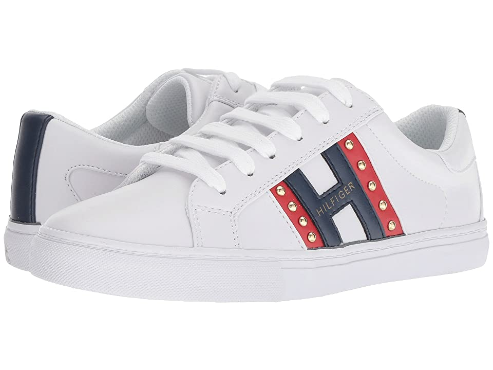 Tommy Hilfiger Lazzen (White) Women