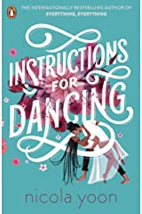 Instructions for Dancing: The Number One New York Times Bestseller Kindle Edition