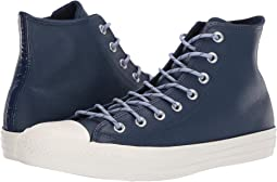 Chuck Taylor® All Star® Limo Leather Hi
