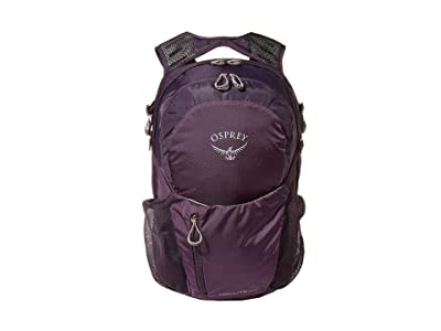 Osprey Daylite Plus (Amulet Purple) Bags