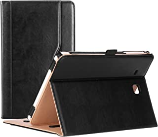 ProCase Galaxy Tab E 9.6 Case – Vintage Stand Folio Case Cover for Galaxy Tab E 9.6