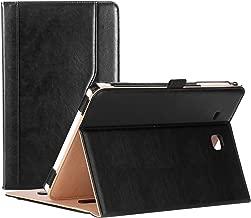 ProCase Galaxy Tab E 9.6 Case – Vintage Stand Folio Case Cover for Galaxy Tab E 9.6