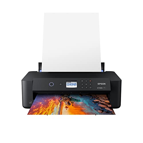 c004164b9 Expression Photo HD XP-15000 Wireless Color Wide-Format Printer, Amazon  Dash Replenishment
