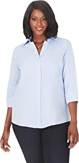 Foxcroft Women's Button-Down Shirt