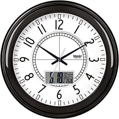 Amazon Com Fengfeng Wall Clock Creative Ceramic Decorative Clocks