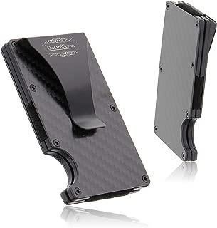 Best carbon fiber tactical wallet Reviews