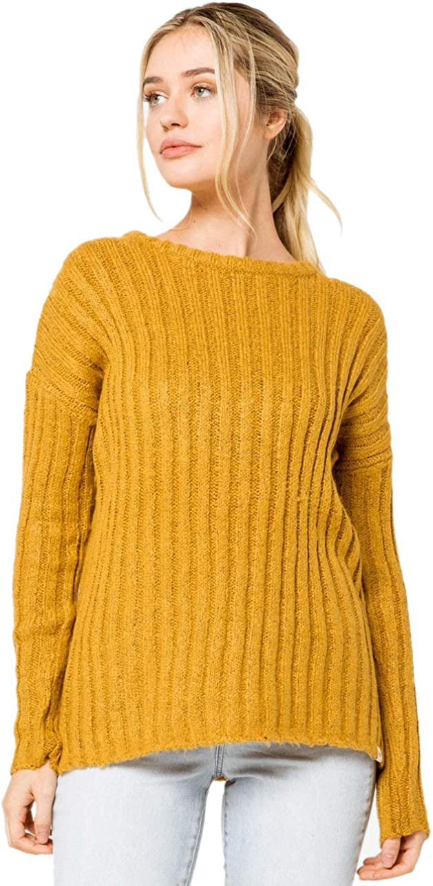 Rip Curl Women's Pana Soft Crew Sweater