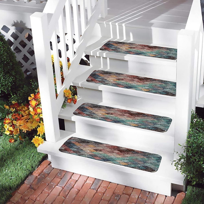 Non Slip Stair Treads 8.7