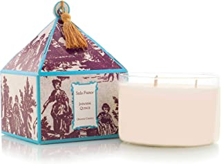 Seda France - Japanese Quince 3 Wick Candle