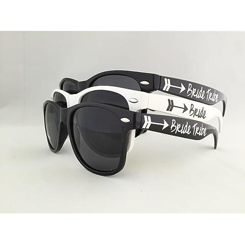 09c0026c82 Bride Tribe Bachelorette Party Wedding Sunglasses Gift