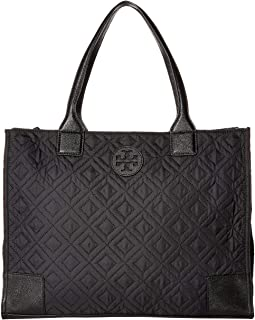 Ella Quilted Tote