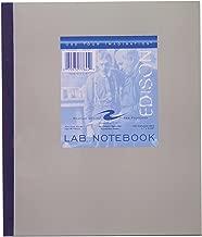 Roaring Spring Lab Notebook, 11