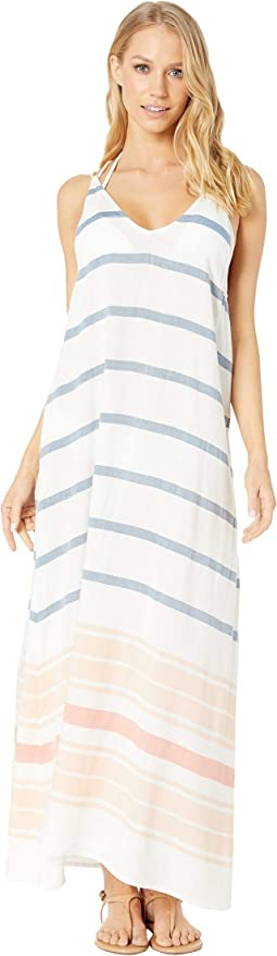 Beach Club Maxi Dress