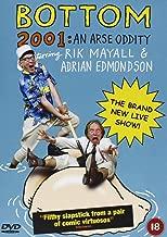 Bottom - Live 2001 An Arse Oddity 1991  Region 2
