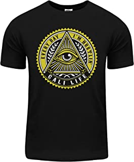 Shaka Wear Billionaire University Mens Fun Parody Printed Graphic T Shirt S~5XL