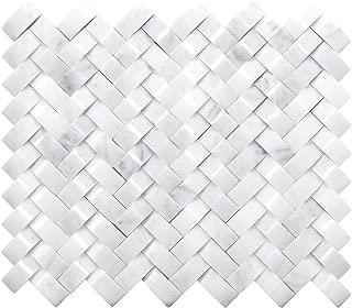 Emser Tile M05WINTFR1113MTW Winter Frost Twine Mo/1113 Ceramic Tiles