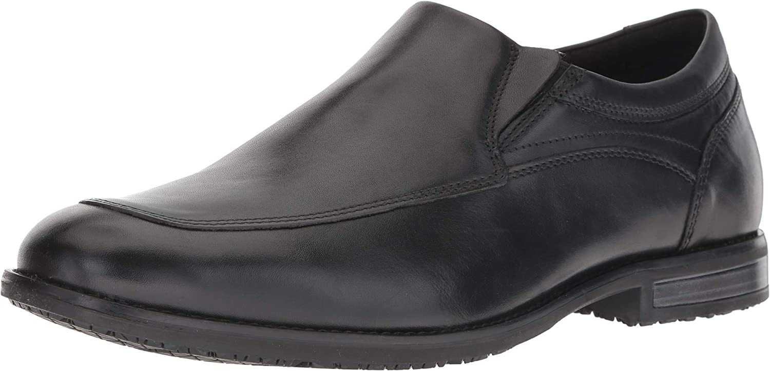 Rockport Washington Mall Men's Dustyn Slipon Loafer At the price of surprise