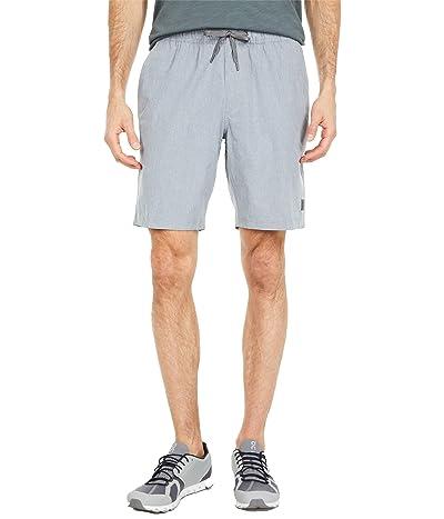 Linksoul Boardwalker Shorts AC Lined Volley (Grey) Men