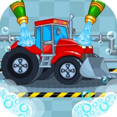 Kids wash Car Wash baby car car for kids baby games children games games for kids