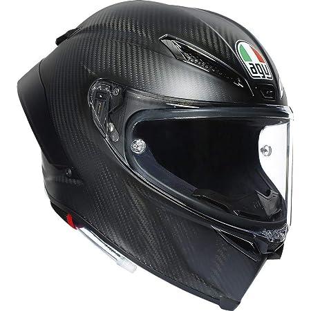 Agv Helmet Pista Gp Rr Multi Performance Carbon Red Maxvision Pinlock Hydration System L 60 61 Auto