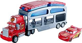 Disney Pixar Cars véhicule Camion Transporteur Mack Color Changers pour transporter et transformer les couleurs des voitur...