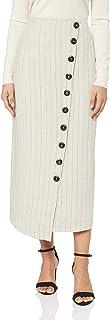 Ministry of Style Women's Empire Skirt