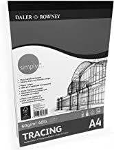 Best daler rowney tracing paper Reviews