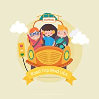 Road Trip Mad Lib Interactive Collection