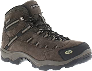 Hi-Tec Mens Bandera Mid Waterproof Hiking Boot