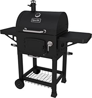Dyna-Glo DGN405DNC-D Heavy-Duty Compact Charcoal Grill