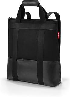 reisenthel daypack canvas black Maße: 37 x 43 x 13 cm / Volumen: 18 l