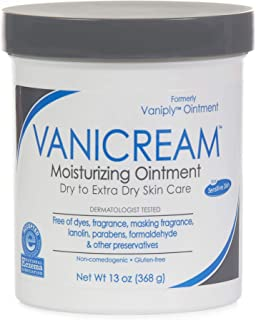 Vanicream Moisturizing Ointment | 13 Ounce